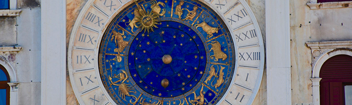 Contact met een Astroloog